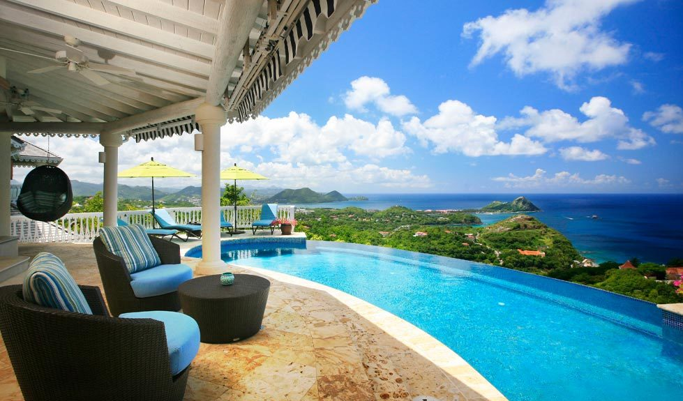 St Lucia Real Estate 6